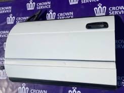 Дверь Toyota crown jzs143 N82