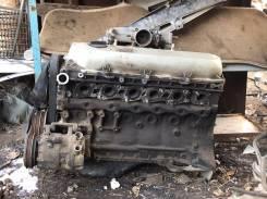 Двигатель 1, Nissan RB-20