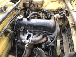Двигатель 2, ваз 2101