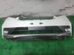 Передний бампер Nissan Note HE12