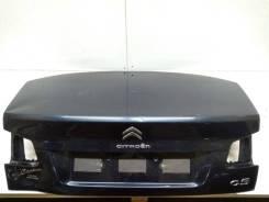 Крышка багажника Citroen C5, задняя 860694