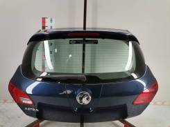 Крышка (дверь) багажника Opel Astra J (2009-2015)