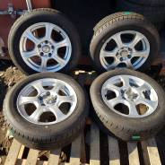 Комплект колес 195/60R15