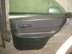 Ручка двери внутренняя Honda Integra, правая задняя
