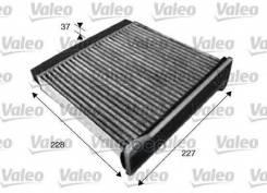 Салонный Фильтр (Угольный) Valeo арт. 715546 Valeo 715546
