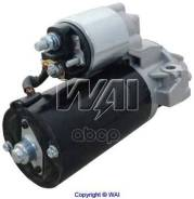 Стартер Fiat: Ducato C Бортовой Платформой/Ходовая Часть (250) 100 Multijet 2,2 D 06- Ford: Transit C Бортовой Платформой/Ходовая Часть 2.2 Tdci/2.4 T...