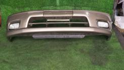 Бампер передний в сборе! Mazda Demio DW3W