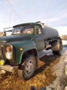 ГАЗ 53. Комунальная техника, 4 250куб. см.