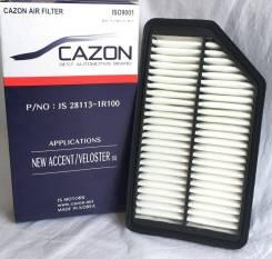 Фильтр воздушный JS28113-1R100 Cazon Корея [JS281131R100]