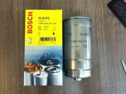 Фильтр топливный 1 457 434 310 ( 1457434310 ) Kia Sorento D4CB 170 л. с Bosch 1457434310