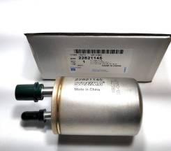 Фильтр топливный GM 22821145 Opel Zafira, Chevrolet Cruze Оригинал 22821145