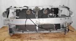 Ноускат, Toyota Wish, (1 model) (Е061930) без бампера и R фары [37705505408720]