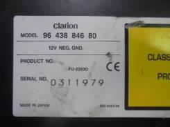 Чейнджер 206 (2A) 1998 - 2012 [9643884680]