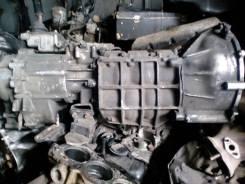 МКПП 4WD Terracan 01-06 г. в. D4BH Контрактная