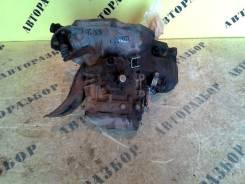 МКПП (механическая коробка переключения передач) Chevrolet Lanos 2004-2010