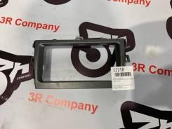 Рамка магнитофона Toyota Corolla Fielder [5540512A30] NZE141 1NZ-FE