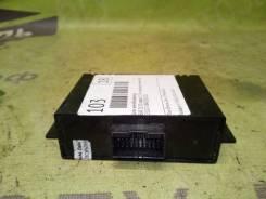Блок иммобилайзера Ваз 2110 2004 [21102384001001] 1.5 8V 21102384001001