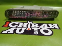 Туманка Toyota Crown Majesta, левая передняя 30173