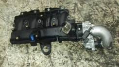 Впускной коллектор Opel Astra H [55189595] 1.3 TD 55189595