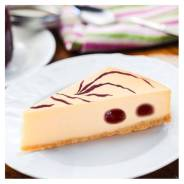 Торт Сырный Черная смородина, 12шт по 114г, замороженный, Prestige, 1470г