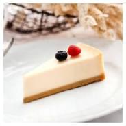 Торт Сырный Нью-Йорк, 12 порций, замороженный, Prestige (Престиж), 1,36кг