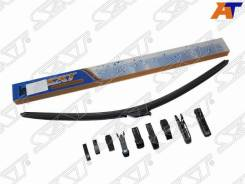 Щетка стеклоочистителя FORD, HINO, Honda, Mazda, Mitsubishi, Nissan, Subaru, Suzuki, Toyota ST-WB2-26-RHD STWB226RHD