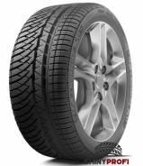 Michelin Pilot Alpin 4, * ZP 225/55 R17 97H