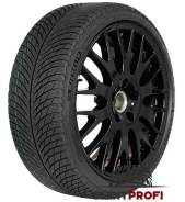 Michelin Pilot Alpin 5, 245/40 R18 97V