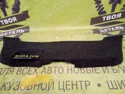 Обшивка багажника Citroen Xsara 2000 1 Лифтбек 1.4