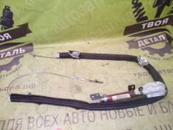 Шторка безопасности Citroen C4 2006 [9646572080] TU5 1.6, правая 9646572080