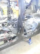Стойка кузова Nissan Xtrail, левая