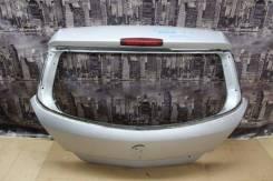 Крышка багажника Opel Astra H 2004-2014 [93178817]