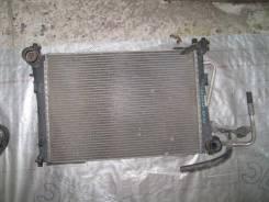 Радиатор кондиционера (конденсер) Ford 2005 [1384859] 1384859