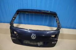 Крышка багажника Volkswagen Passat B7 2011-2015 [3AF827025A]