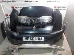 Кузовной комплект Renault 2010