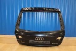 Дверь багажника Audi A4 B8 2007-2015 [8K9827023]