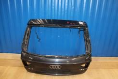 Дверь багажника Audi A4 B8 Allroad quattro 2009-2016 [8K9827023]