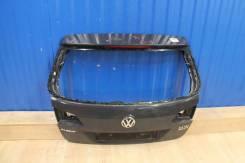 Дверь багажника Volkswagen Passat B7 2011-2015 [3AF827025A]