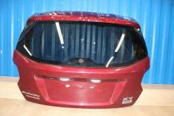 Дверь багажника со стеклом Subaru XV G33 G43 2011-2017 [60809FJ0019P]