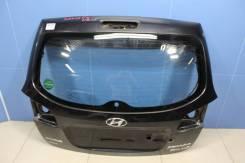 Дверь багажника со стеклом Hyundai Santa Fe CM 2005-2012 [737002B031]