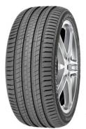 Michelin Latitude Sport 3, 245/65 R17