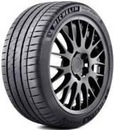 Michelin Pilot Sport 4 SUV, 255/50 R19
