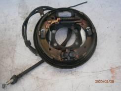 Тормозная система Honda FIT, левая задняя