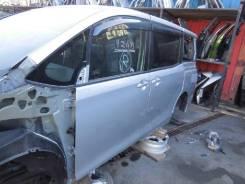Стойка кузова Toyota NOAH 2014, левая