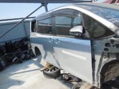 Стойка кузова Toyota NOAH 2015, правая