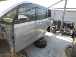 Стойка кузова Toyota NOAH 2015, левая