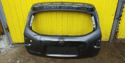 Крышка багажника для Nissan Pathfinder R52 Ниссан Патфайндер Патфиндер Задний 901003KA2A 2014 - (контрактная запчасть)