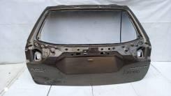 Крышка багажника для Subaru Forester S5 Субару Форестер Задний - 2018 - (контрактная запчасть)