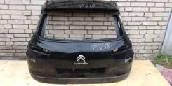 Крышка багажника для Citroen C4 Picasso 2 Задний 1609347780 2014 - н. в. (контрактная запчасть)