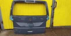 Крышка багажника для Volkswagen Multivan T6 Задний 7E5827025F 2015 - (контрактная запчасть)